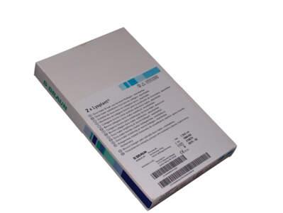Membrana Lyoplant 1,5X3 2Pz 1066102