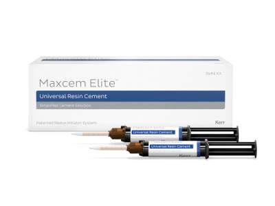 Maxcem Elite Refill Giallo 2 Sir. 34061