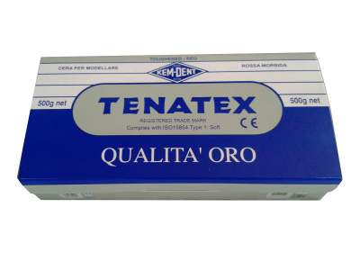 Cera Tenatex Wax 500Gr.