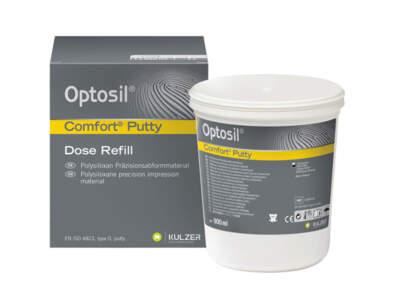 Optosil Comfort 1X900Ml.