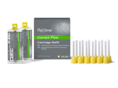 Flexitime Correct Flow 2X50Ml 66002186S