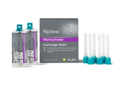 Flexitime Monophase 2X50Ml Ric 66002200S