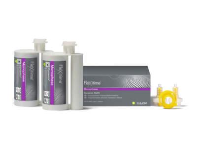 Flexitime Dynamix Monophase 2X380 Ml 66035993S