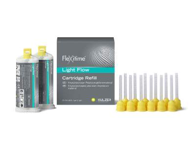Flexitime Light Flow 2X50Ml Ric 66041061S