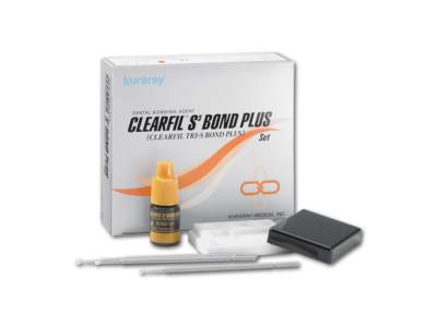 Clearfil S3 Bond Plus Set #2890-Eu