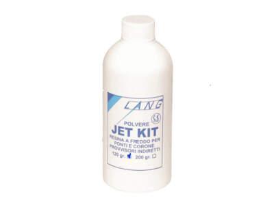 Jet Kit Polvere 120Gr N.45/a2