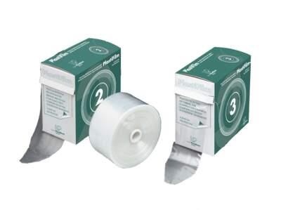 Plastifilm 2  Pell.prot.siringhe Aria/acqua New Plastident