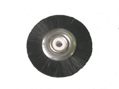 Spazzolini Setola Nera Diam.48Mm 12Pz 150P-48 (160-48)