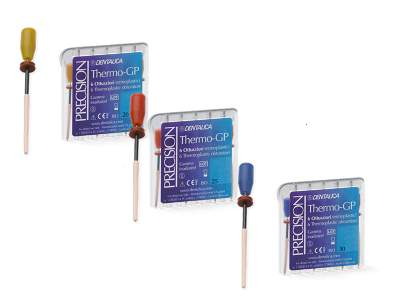 Thermo Gp Otturatori Da 6 N.30 Blu Pr0025630