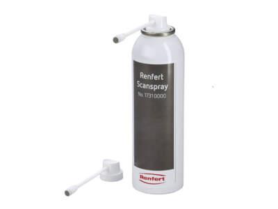 Scan Spray 200Ml 1731-0000 Renfert