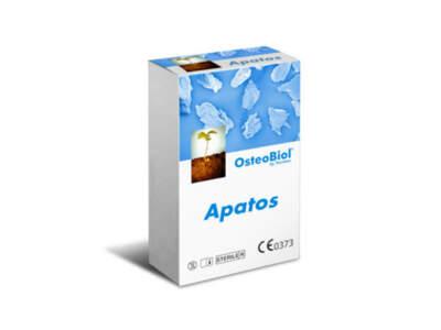 Osteobiol Apatos Mix 0.5Gr 2501/3 Roen