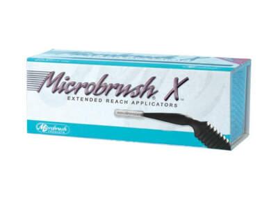 Microbrush X Ricambio 100Pz  467/x