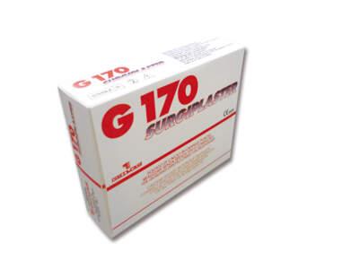 Surgiplaster G170 1Fl.2G Pfsu0020 Ghimas