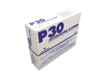 Surgiplaster P30 1 Fl.2G Pfsu0030 Ghimas