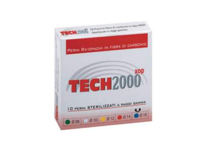 Tech410 Ric. 10 Perni Diam.16 Blu