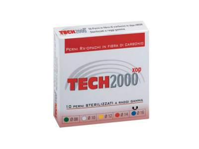 Tech510 Ric. 10 Perni Diam.08 Verdi