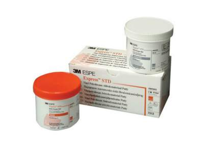 Express Putty I Impr. 7312Std
