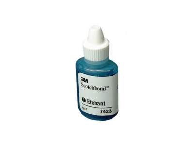 Scotchbond Gel Mordenzan.7423 9Ml