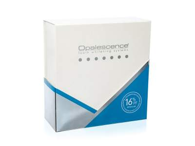 Opalescence Pf 16% Insapore Patient Kit Up 4482-Eu