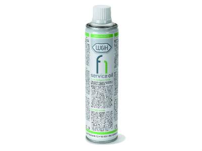 Olio Universale Md-400 F1 400Ml W&h