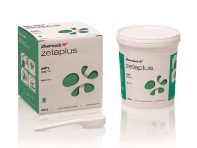Zetaplus Conf. 900Ml/1,53Kg   Zhermack C100600