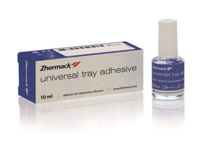 Universal Tray Adhesive 10Ml  Zhermack C700025