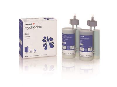 Hydrorise Maxi Putty Normal  2X380Ml + Acc  C207044