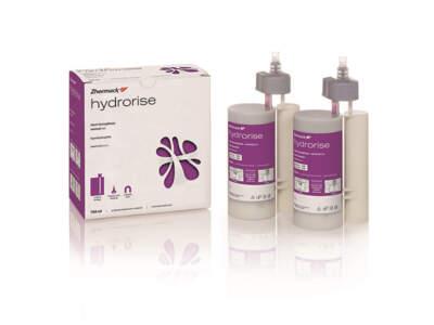 Hydrorise Maxi Monophase Normal  2X380Ml +Acc C207040