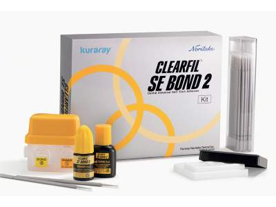 Clearfil Se Bond 2 Kit #3270-Eu