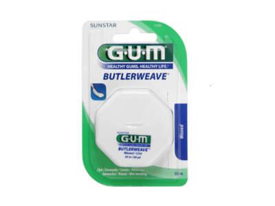 Gum Butler Weave 1155 Filo Cera 54,8Mt 1155Mb