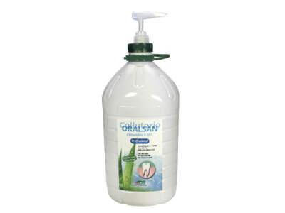 Oralsan Collutorio - Professional 5Lt 340104/1 Ids