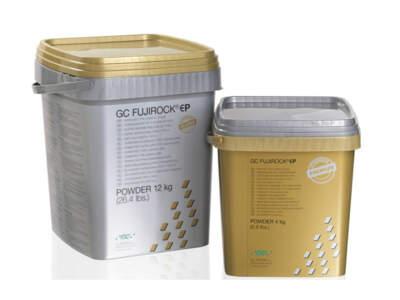 Gesso Fuji Rock Ep Premium Titanium Grey 4Kg 890368