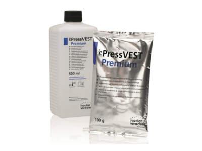 Ips Pressvest Premium Powder 2,5 Kg 685585