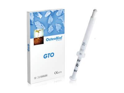 Osteobiol Gto Siringa Sterile 0,5Cc Tgt05 (2501/05Gto) Roen