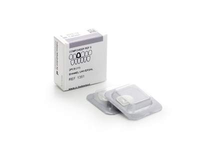 Componeer Refill Superiore S 2 Facc. N.23 W.opal. 1326