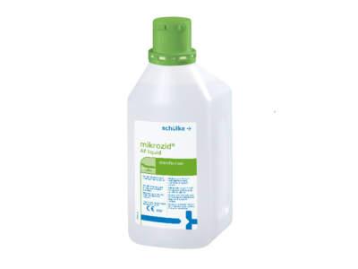 Mikrozid Liquido 1Lt
