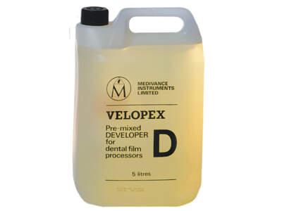 Velopex Liq. Sviluppo 2143 2X5Lt