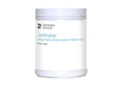 Jeltrate Fast Set 1 Barattolo 454Gr. 608522S