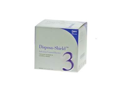 Disposa-Shield N_3 Dentsply   65090003S