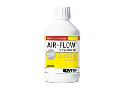 Air Flow Comfort Polvere Barat.300Gr Limone Dv-048 Ems
