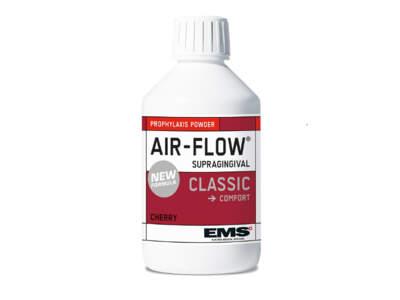Air Flow Comfort Polvere Barat.300Gr Cherry Dv-048 Ems