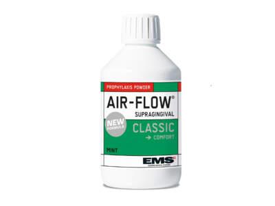 Air Flow Comfort Polvere Barat.300Gr Mint Dv-048 Ems