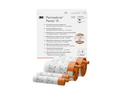Permadyne Pentamatic H 2Pz    030102