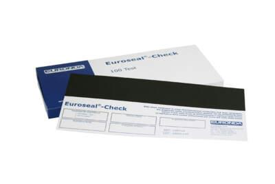 Euroseal Check Test Di Controllo Per Termosigillatrici 100Pz